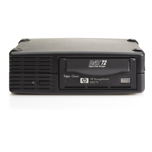 HP DAT72 SCSI External 36/72GB Q1523B